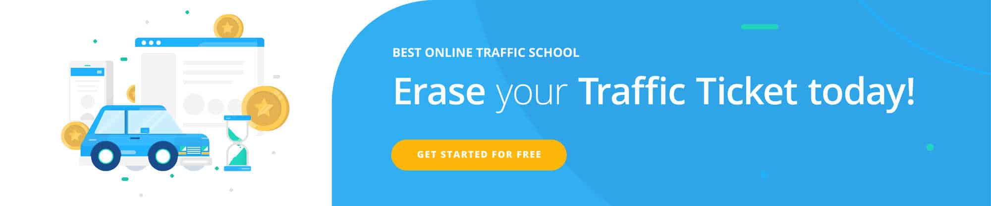 Best Online Traffic School Sign Up
