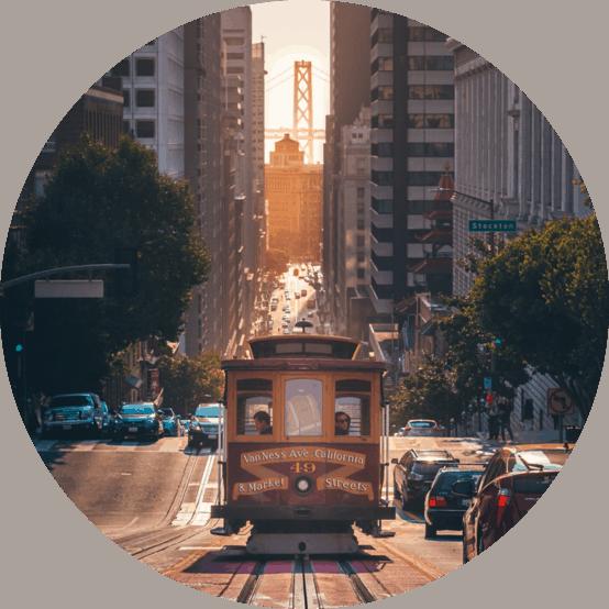 San Francisco County Traffic School