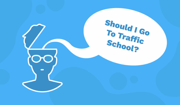 should i go to traffic school