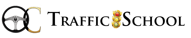 oc traffic school logo